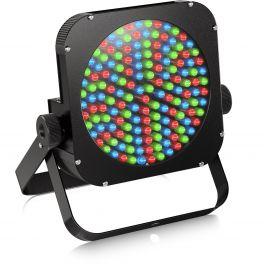 BEHRINGER FLOOD PANEL FP150 PAR 150 LED RGB SOUND DMX 512 SLAVE 30°