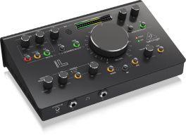 BEHRINGER STUDIO L CONTROLLER MONITOR PRE MIDAS INTERFACCIA AUDIO USB