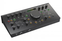 BEHRINGER STUDIO XL CONTROLLER MONITOR PRE MIDAS INTERFACCIA AUDIO USB