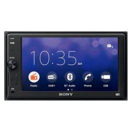 SONY XAV-1550ANT Autoradio 2 DIN con radio DAB+, Bluetooth, Weblink 2.0