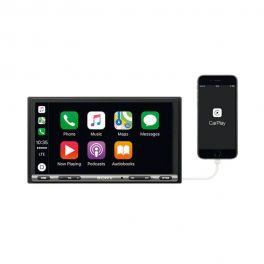 """Sony XAV-AX3005ANT autoradio DAB+ con antenna, Android Auto, Apple Car Play, Bluetooth 3.0 e monitor 7"""""""