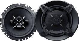 Sony XS-FB1730 altoparlanti coassiali a 3 vie 270 W e 40 W RMS diametro 170 mm
