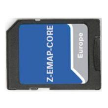 ZENEC ZEMAP66MH7 scheda SD GPS con cartografia Camper / Truck Europa 47 Paesi per navi Zenec