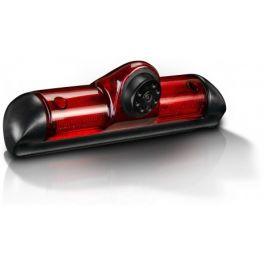 ZENEC ZERCE3702 retrocamera E>GO a colori plug&play FIAT Ducato III 250/ 251, Citroen Jumper II 250/ 250D/ 250L e Peugeot Boxer II 250/ 251