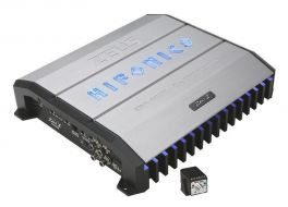 Hifonics Zeus 2CH ZRX-4002 amplificatore auto a 2 canali 125 W a 4 Ohm