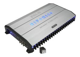 Hifonics Zeus ZRX-6404 amplificatore auto a 4 canali 100 W a 4 Ohm
