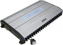 Hifonics Zeus ZRX-8805 amplificatore auto a 5 canali 75W x 4CH + 200W x 1CH 4Ohm