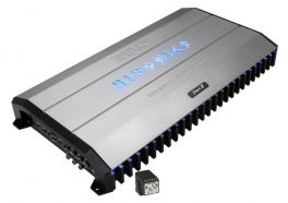 Hifonics Zeus ZRX-9404 amplificatore auto a 4 canali 150 W RMS a 4 Ohm