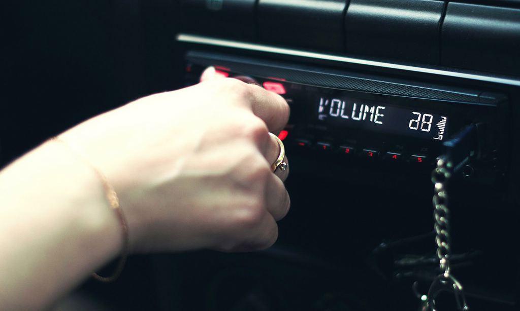 amplificatore per auto