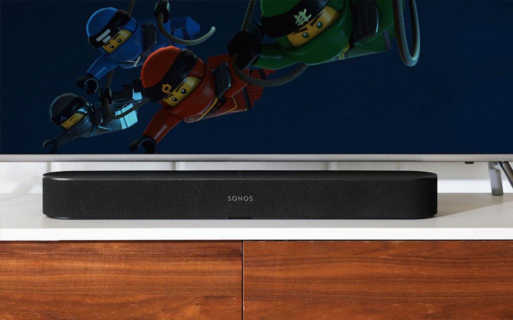 Soundbar per la TV